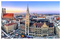 PRAGUE – MUNICH (BREAKFAST & DINNER)