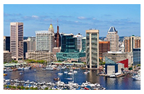 DC Philadelphia/ Baltimore (B, D)
