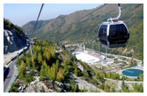 HISTORICAL CITY, KOKTOBE & BIG ALMATY LAKE TOUR