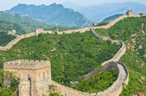 GREAT WALL EXCURSION WITH TWO WAY CABLE CAR
