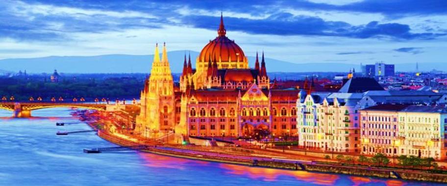 CROATIA & HUNGARY