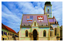 ZAGREB (BREAKFAST & DINNER)
