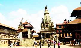 Kathamndu Tour With Pashupatinath Temple