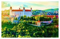 VIENNA (BREAKFAST & DINNER)