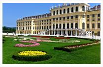 SALZBURG - VIENNA (BREAKFAST & DINNER)
