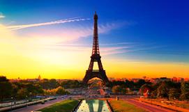 Classic Swiss & Paris