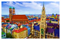 PRAGUE – MUNICH
