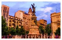 MADRID - ZARAGOZA