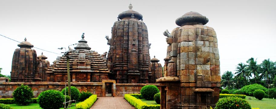 Exotic Orissa