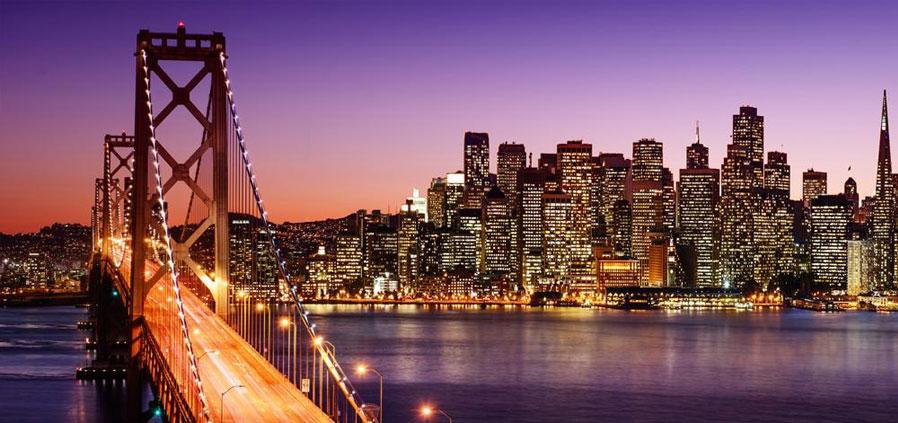 Best of USA: East & West Coast