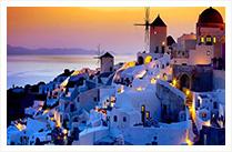 Athens - Mykonos