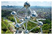 PARIS – BRUSSELS – AMSTERDAM (BREAKFAST & DINNER)