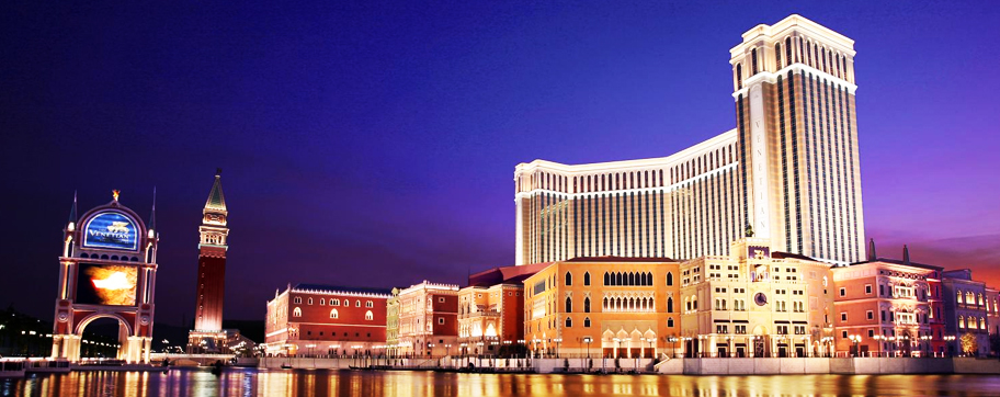 Macau deals from hong kong