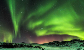 Iceland With Northern Lights Exploration