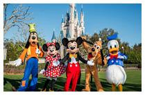 Orlando : Magic Kingdom or Epcot