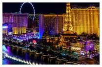 Orlando - Las Vegas