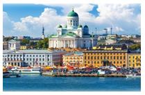 HELSINKI – STOCKHOLM