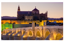 MADRID – CORDOBA